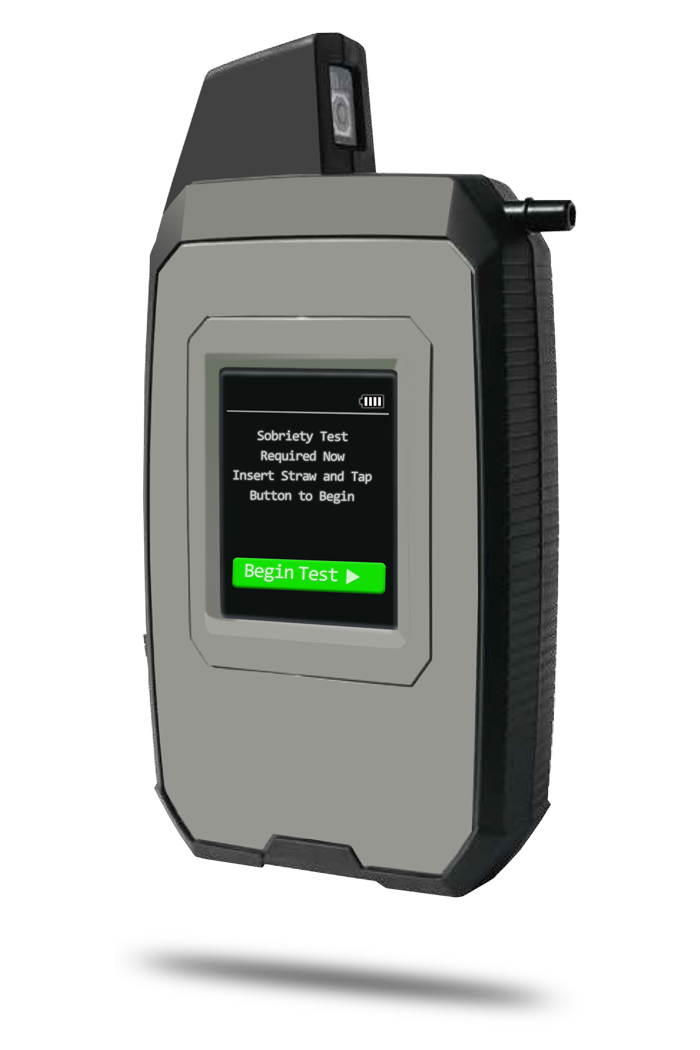 SoberTrack™ Remote Alcohol Testing Solution from Securus Monitoring Solutions